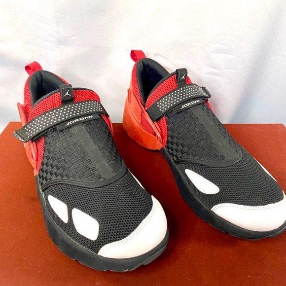Nike Air Jordan Trunner LX OG Men's 13